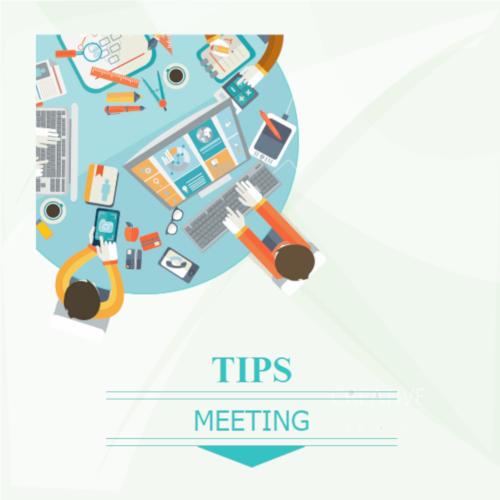 Beberapa Tips Cara Agar Sukses Meeting Meyakinkan Di Depan Client Sun Tzu Tips