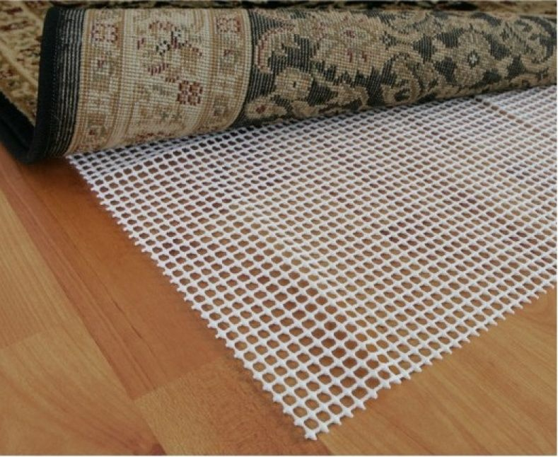 Using Good Quality Rug Pads Can Double The Life Of Your Area Rugs Best Choices Are Hair Or Fiber Filled With Rubberized Surfaces