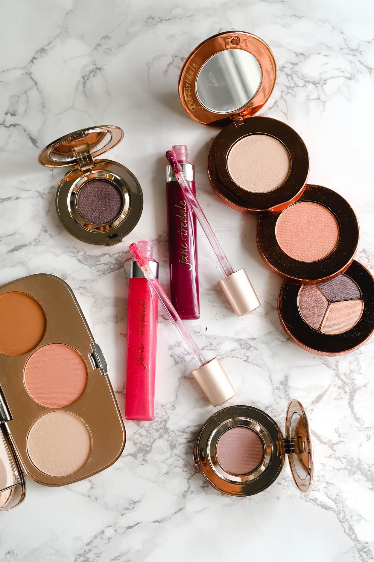 Jane Iredale The Skincare Makeup Makeup, Skin care