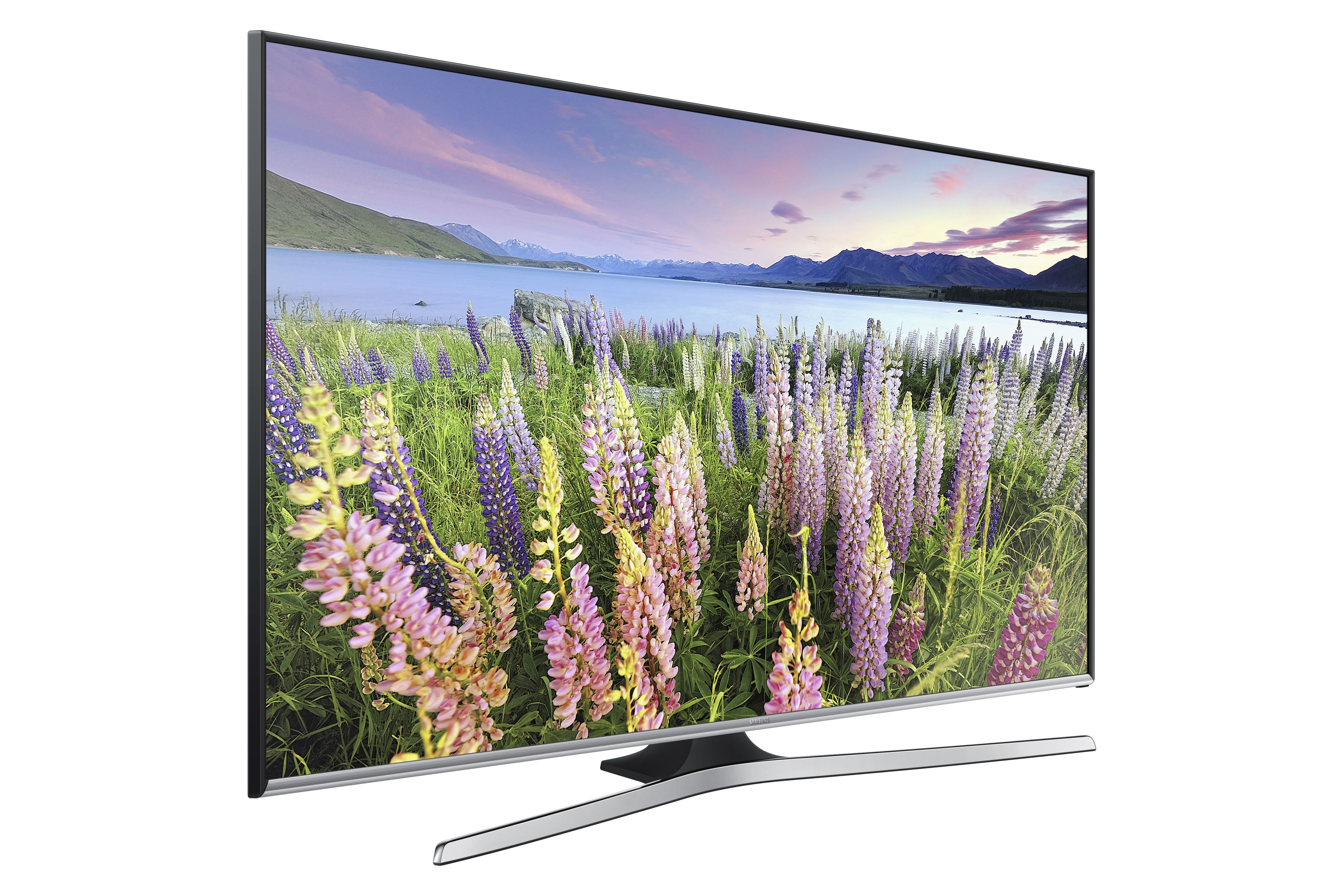 [CATALOGUE PRINTEMPS 2015] TV LED J5500: Découvrez La Qualité Du0027image Full