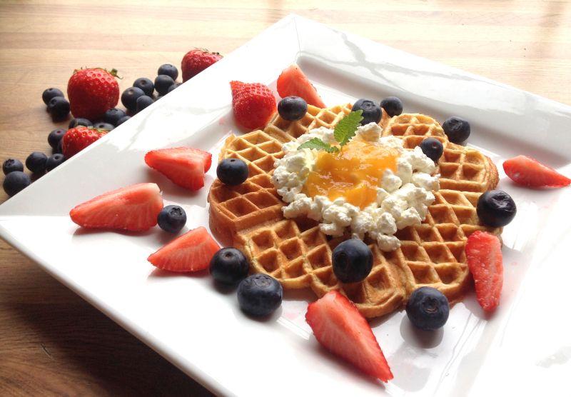 6 (10) sunne, enkle frukostfavoritter!