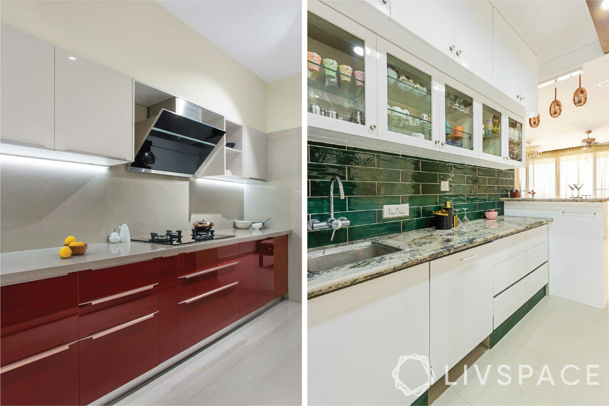 All About Acrylic Kitchen Cabinets In 2020 Glass Kitchen Cabinets Kitchen Cabinets Glass Kitchen Cabinet Doors