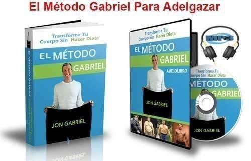 Metodo gabriel para bajar de peso descargar gratis