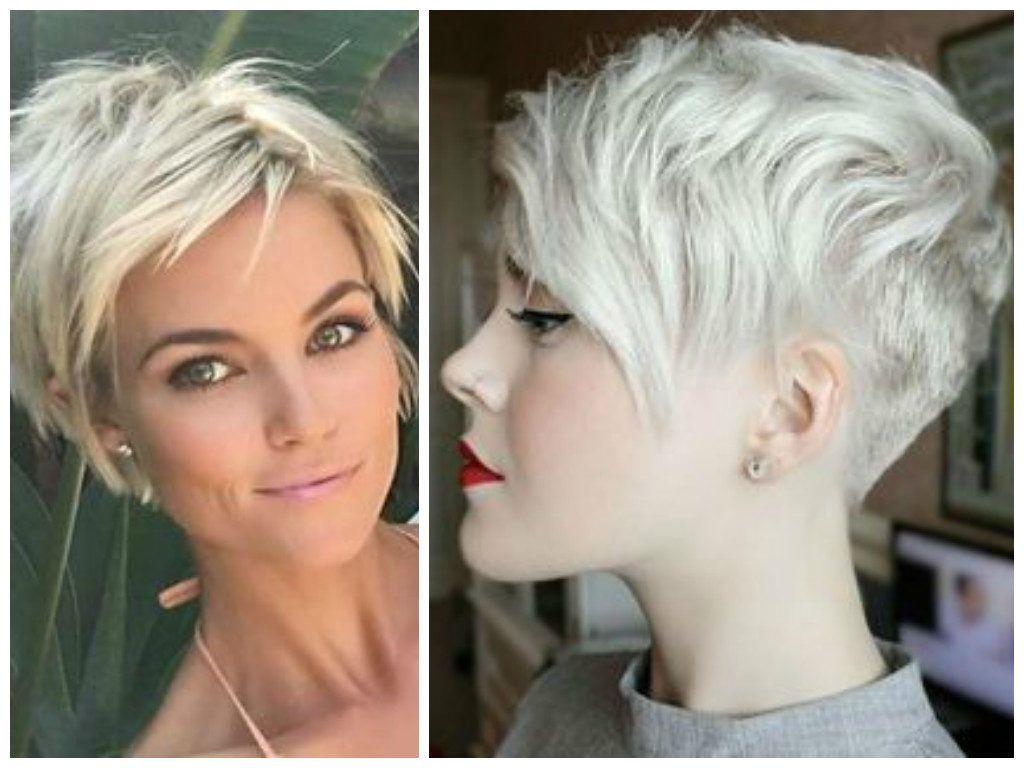 Tagli capelli corti: tantissime idee per le donne | Tagli ...