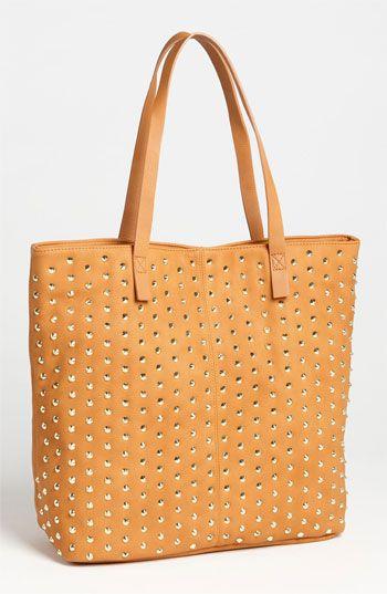 cca7e728fa Steven by Steve Madden Studded Tote | Fabulous Handbags | Bags ...
