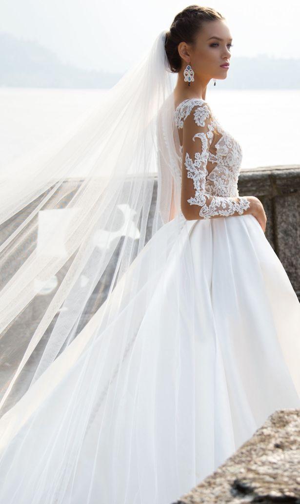 Milla Nova Wedding Dresses.Wedding Dresses By Milla Nova White Desire 2017 Bridal Collection