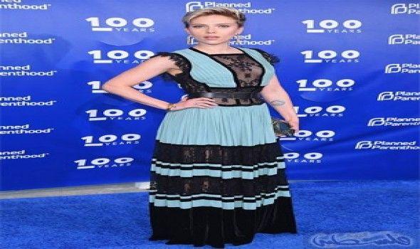 جوهانسون تتألق في فستان مذهل خلال حفلة تنظيم الأسرة: ظهرت سكارليت جوهانسون بمظهر أنيق في حفلة الذكرى السنوية المائة لتنظيم الأسرة في…