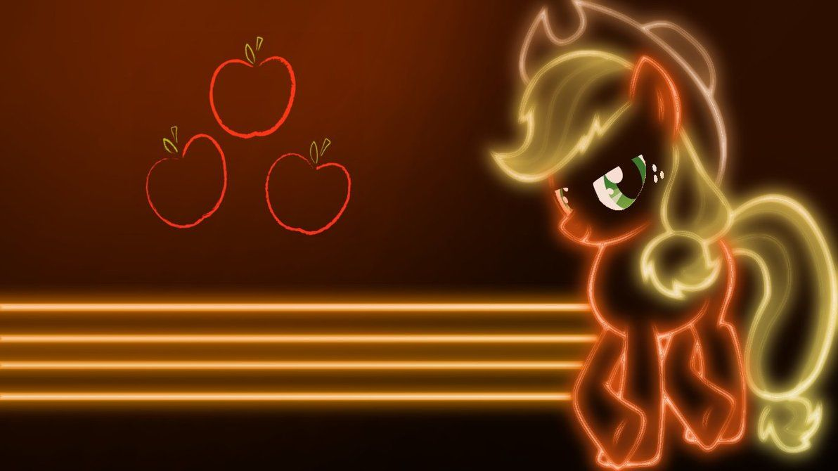 Applejack Wallpaper 2 By Madcat74 On Deviantart Applejack Mlp My Little Pony Wallpaper