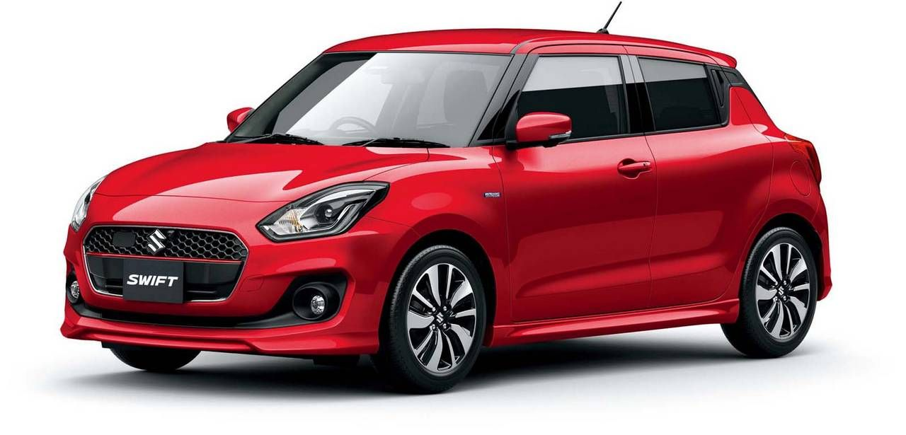 2017 Maruti Suzuki Swift Images Marutiswift