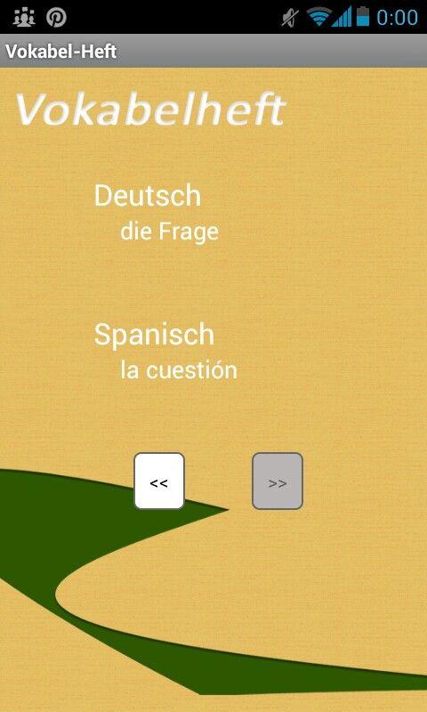Single deutsches wort