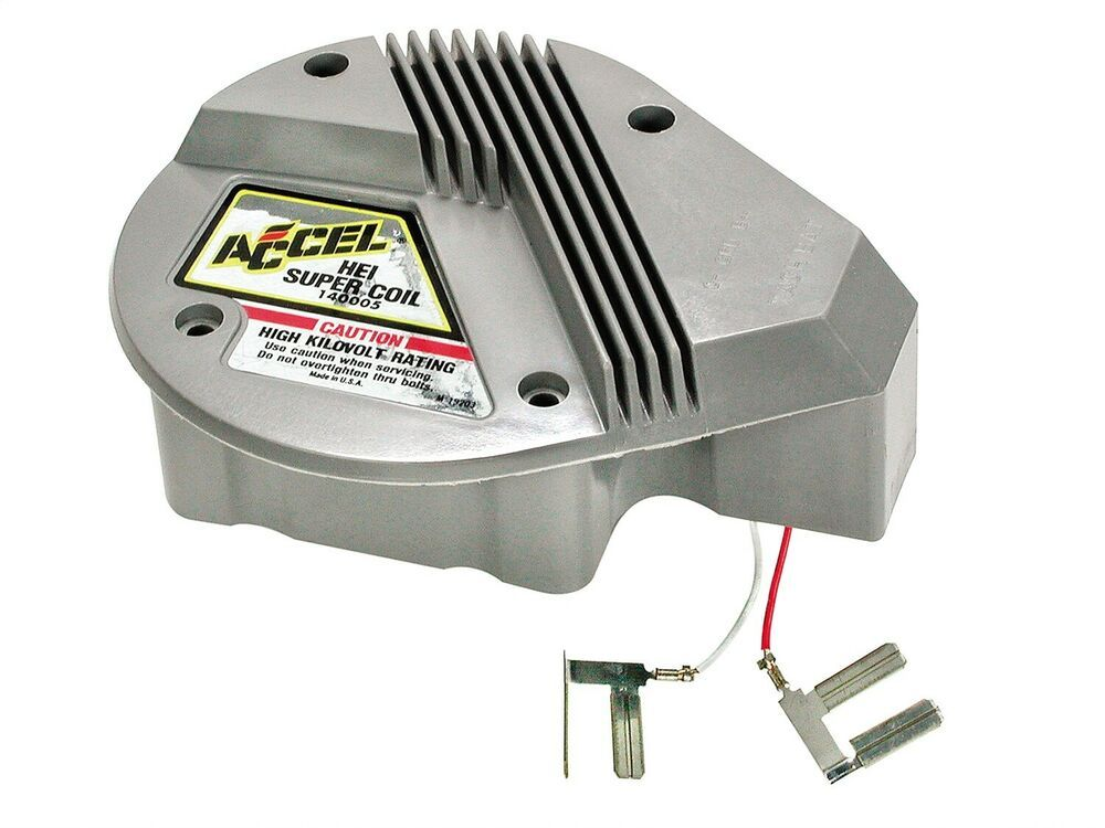 Ad Ebay Accel 140005 Super Coil With Images Ignition Coil Ignition System Ignite