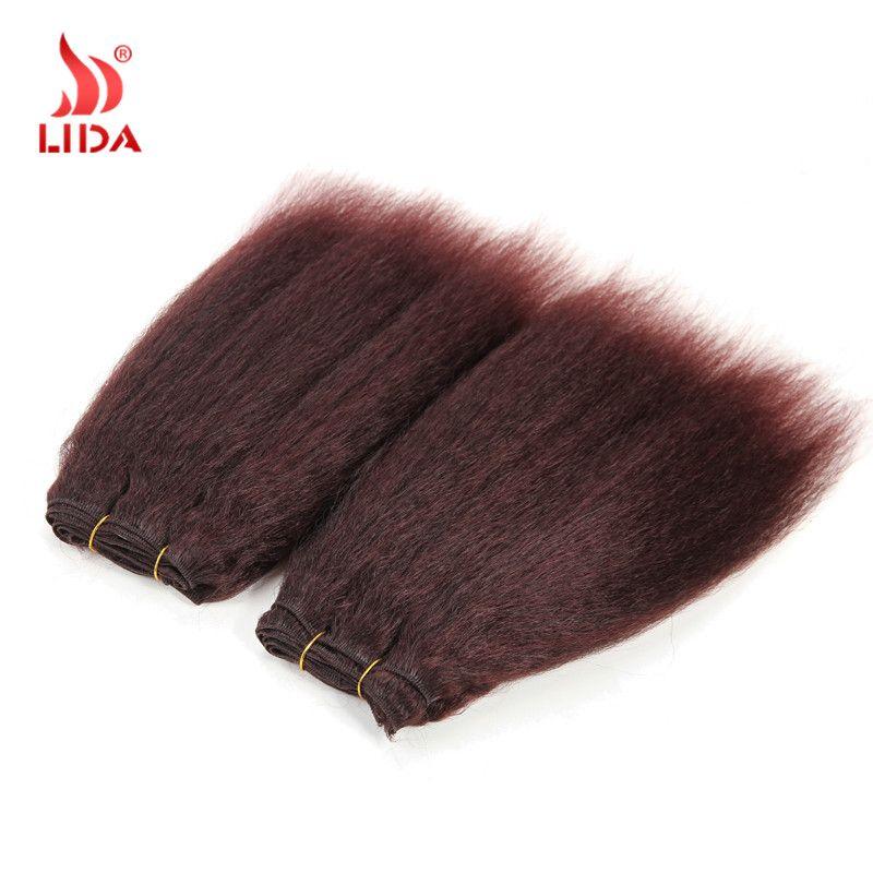 Lida New Super 3pcslot 10 Color1 1b 2 4 27 30 33 99j Synthetic