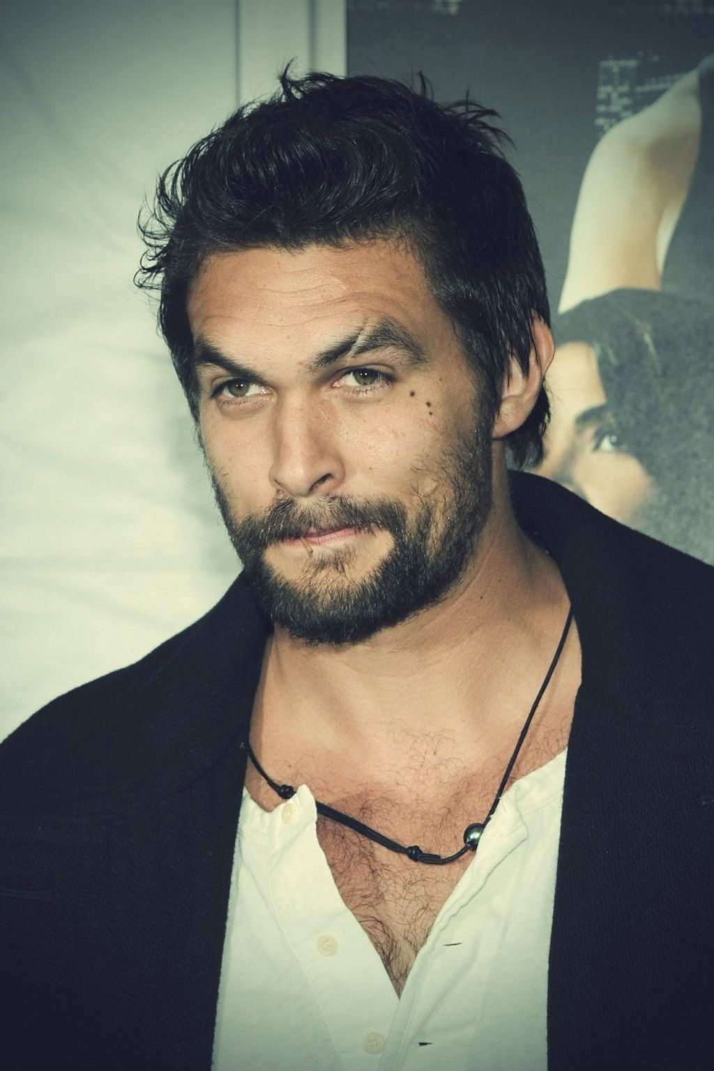 "Jason Momoa Photos: ""Bullet To The Head"" New York Premiere - Outside Arrivals                                                                                                                                                                                 More"