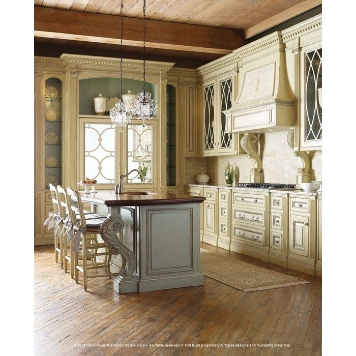 habersham Habersham Custom Kitchen Cabinetry ...