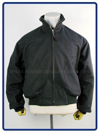 WW2 US Navy Winter deck jacket