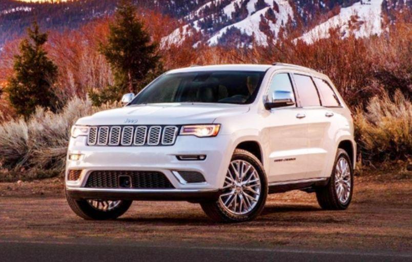2020 Jeep Trailhawk Rumors Grand Cherokee Overland Jeep Grand Cherokee 2017 Jeep Grand Cherokee