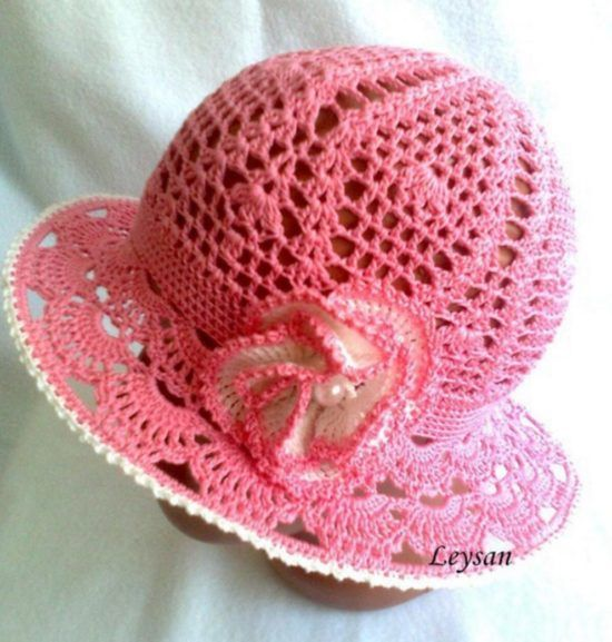 Crochet Cloche Hats The Best Free Collection | Cloche hats, Hat ...
