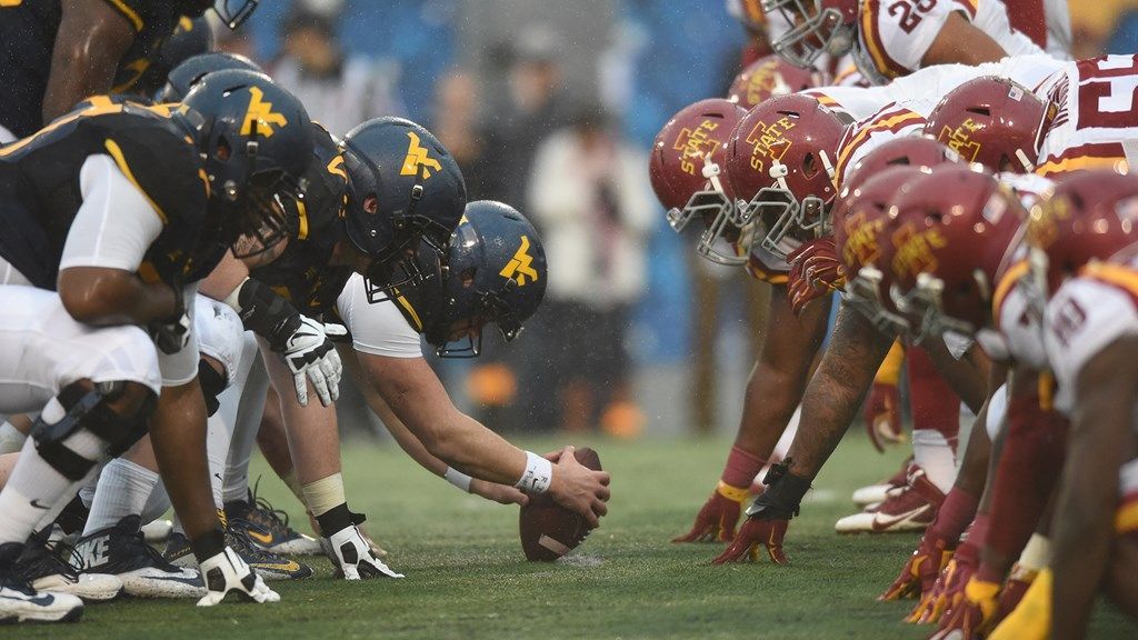 Iowa State Game to be Televised on ESPN at 4 p.m. West