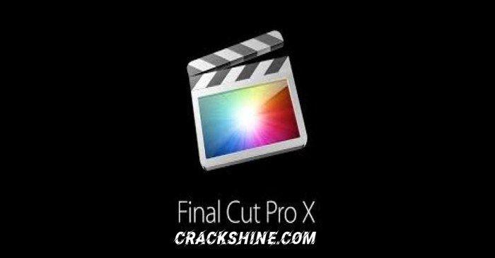 final cut pro x crack windows