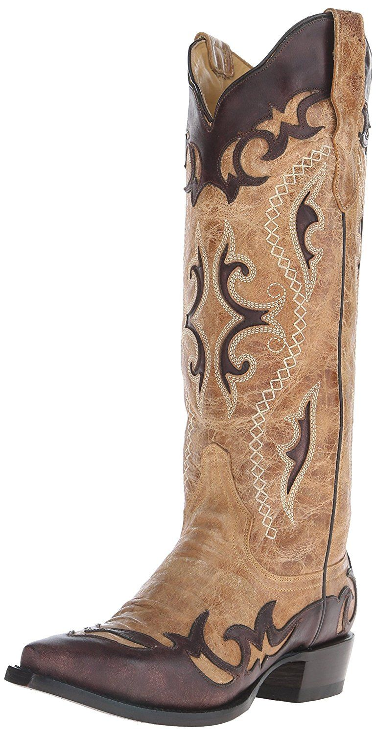 Stetson Women's Vivi Riding Boot >>> Special boots just for you. See it now! : Women's cowboy boots