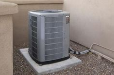 How To Check Drainage In An Air Conditioner Central Air Conditioners Central Air Conditioning Units Air Conditioner Repair