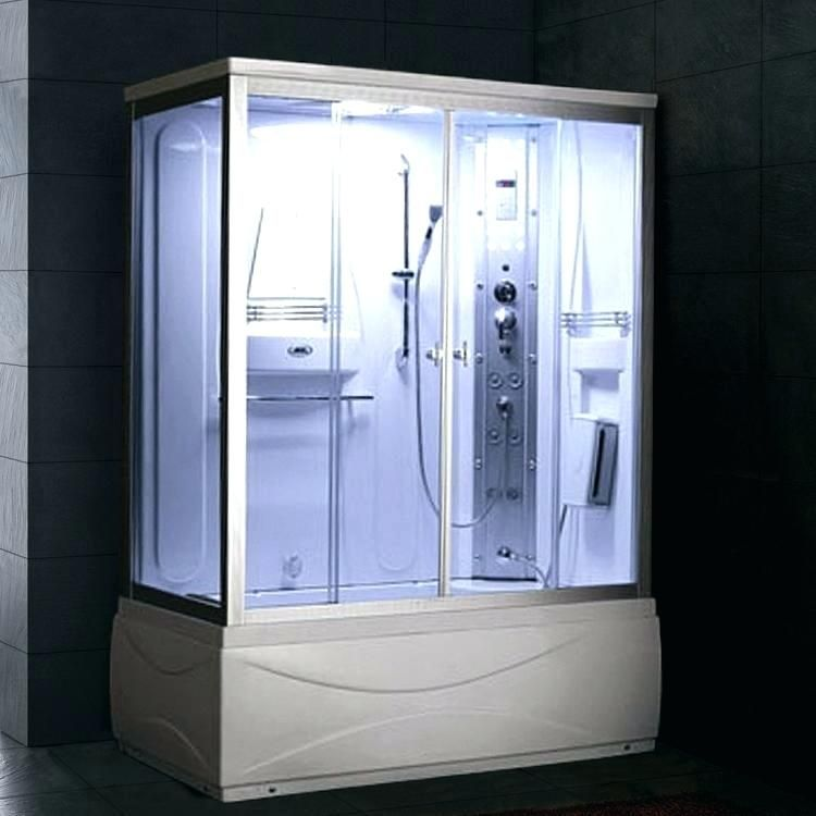 Walk In Jacuzzi Tub Steam Shower Bath Creative Of Whirlpool With