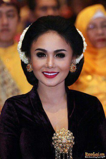 Jawa Klasik Kebs Kebaya Jawa Indonesian Kebaya Kebaya