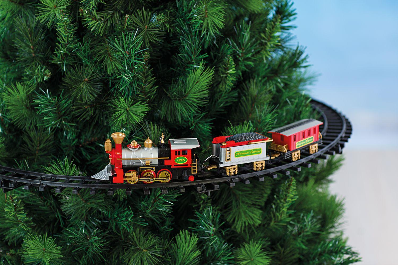 Christmas: Santa's Workshop