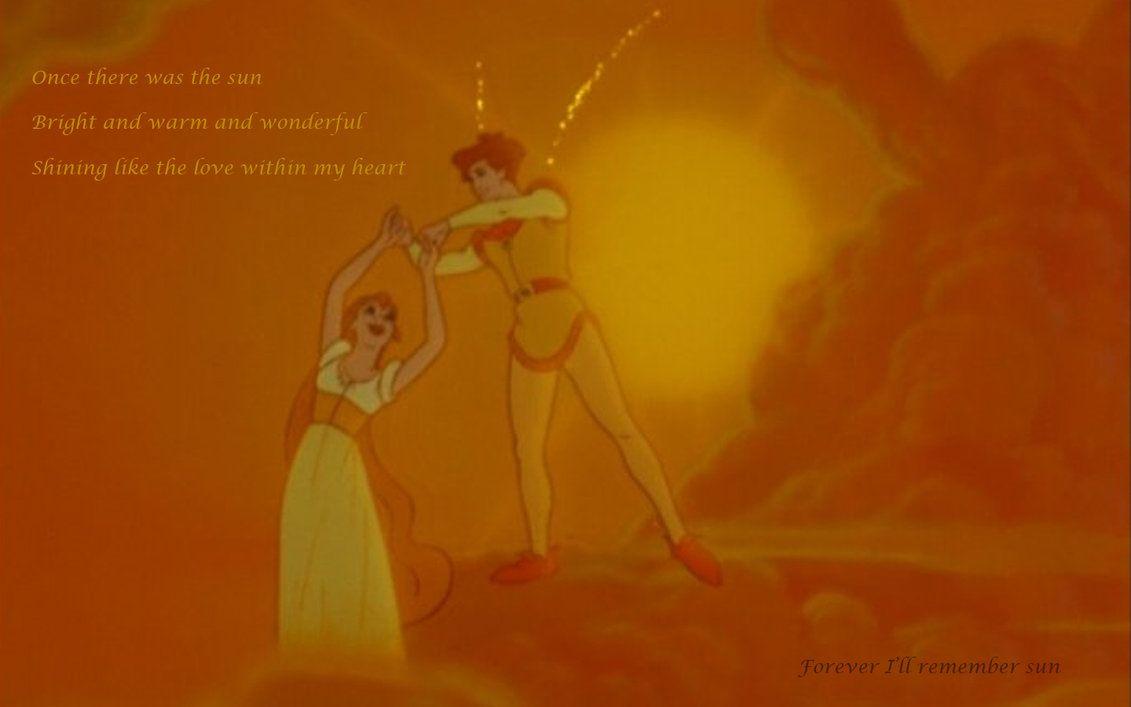 Thumbelina Don Bluth | Thumbelina