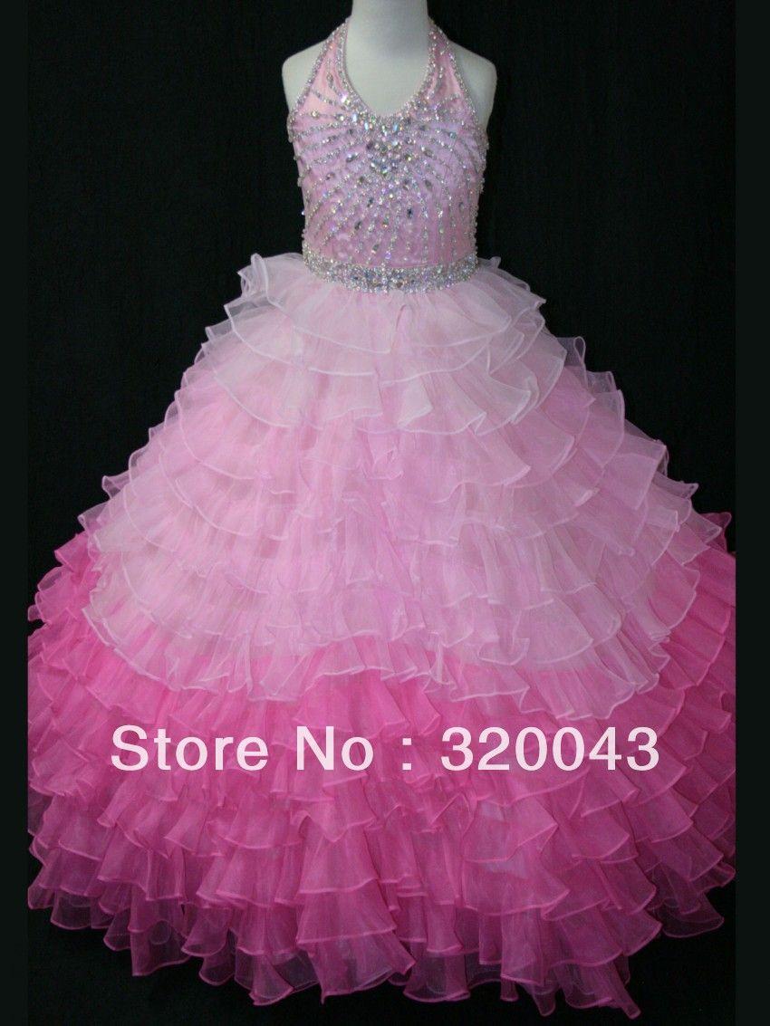 Vestidos de Damita de Honor on AliExpress.com from $115.0 | Pretty ...