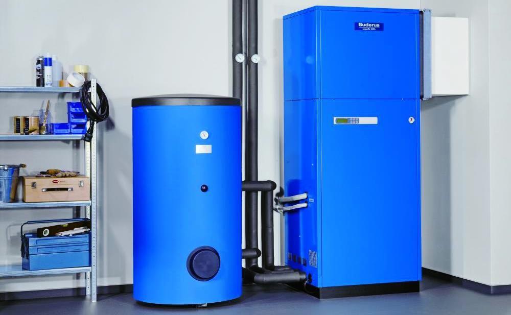 Отопление частного дома тепловым насосом. http://dachnica.com.ua/water/otoplenie_chastnogo__4115.html  #дом #отопление #водоснабжение #баня