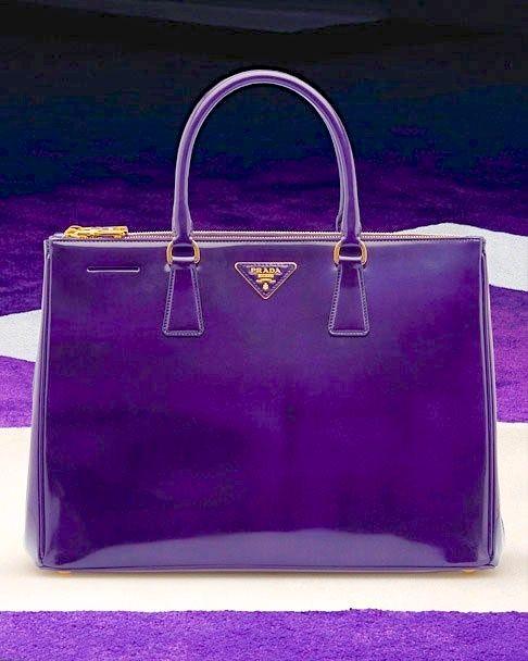 Purple Prada