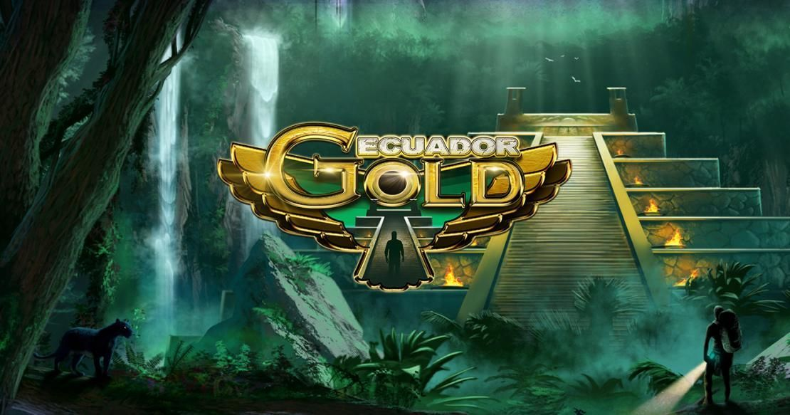 Ecuador Gold is an online slot created by ELK Studios with 6 reels and between 4 and 8 rows.The number of paylines ranges from between 4,ways-to-win to, ways-to-win and the game can be played from between and credits.The RTP is fixed in place at %/5(34).
