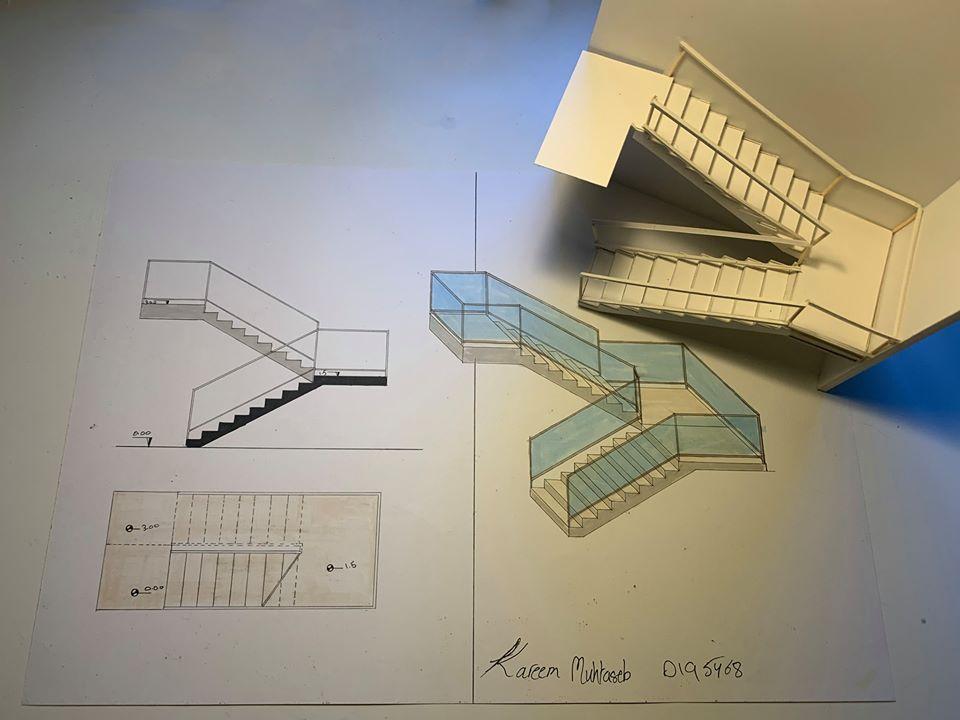 لوحة ومجسم 8 Home Decor Home Decor Decals Stairs