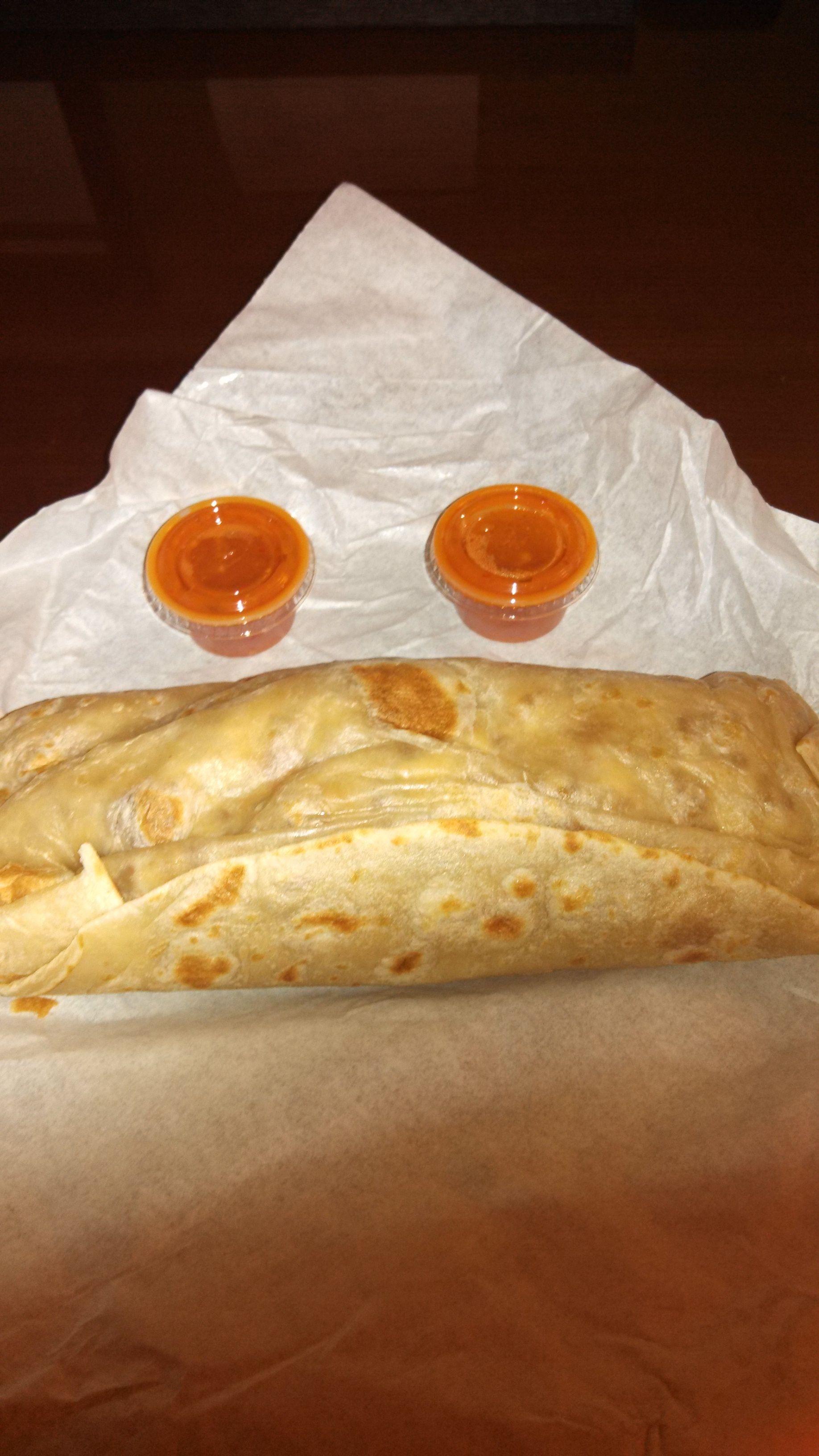 California Burrito From Rigoberto S In La Jolla Ca Their Taco Shop