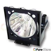 Pureglare Projector Lamp Module For Sanyo Plc Xr271 150 Days Warranty New Affordable Projector Lamp Rear Projection Y Lamp Bulb