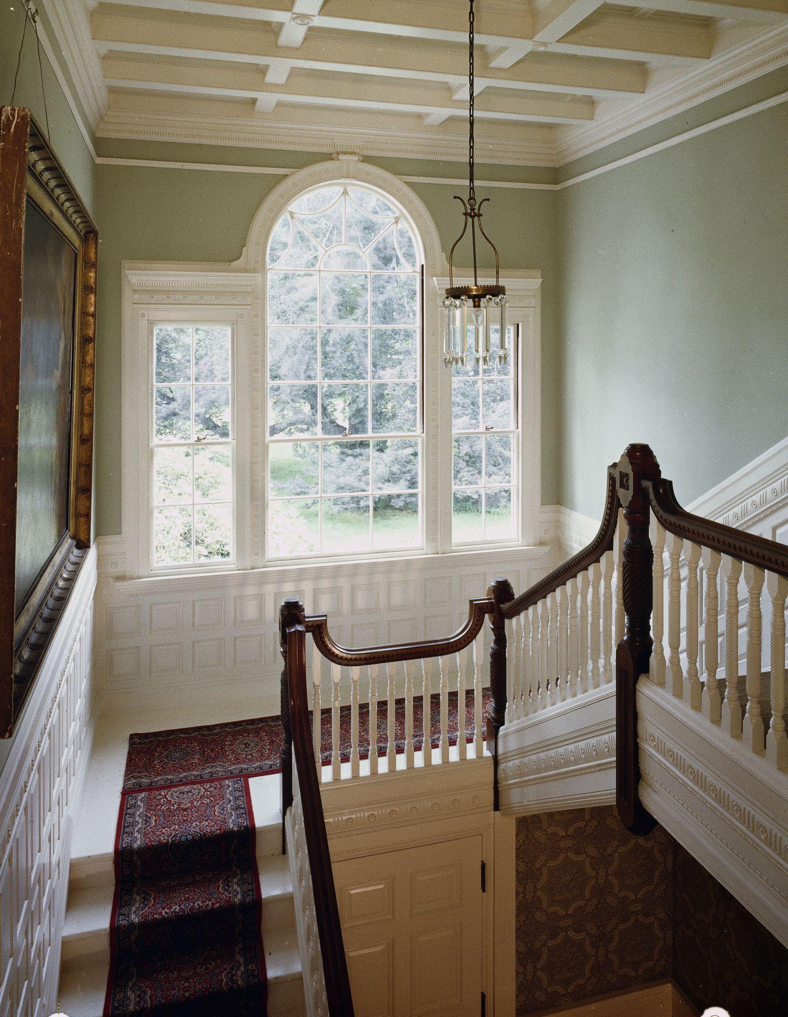 Lyman Estate Lyman estate, Palladian window, Beautiful