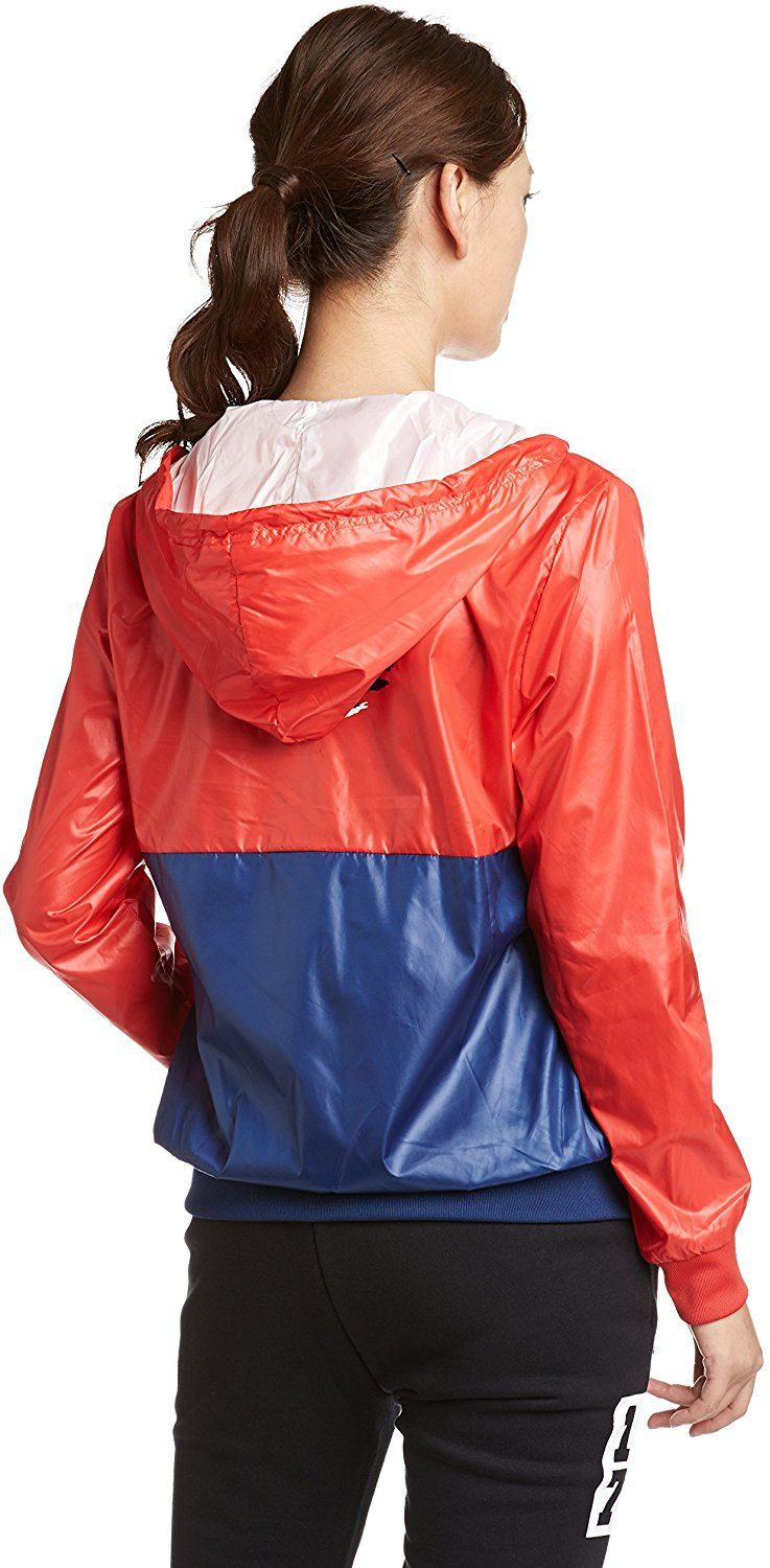 16bf59f2c3f1 adidas Colorado Windbreaker Women s Jacket