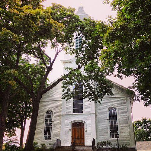 Bethlehem Presbyterian Church