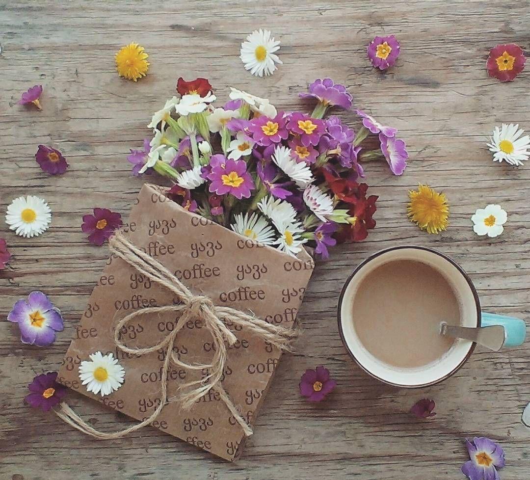доброе утро стильные картинки лето самый простой рецепт