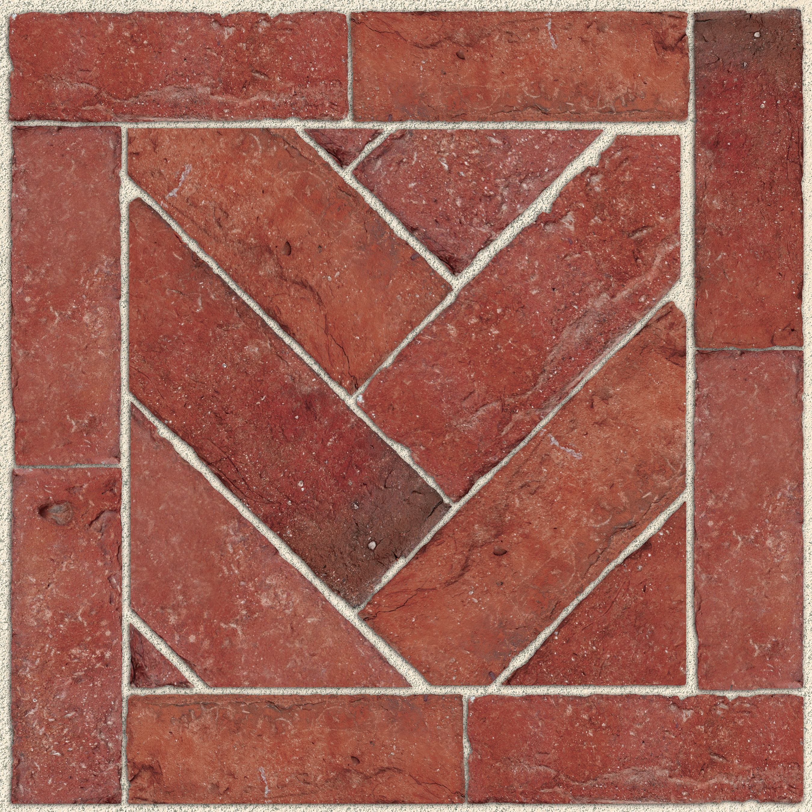 Our Brick Pattern Is A Great Way To Add Texture And Dimension To A Space Use This Applique With Rustic Decor Like Gre Vinyl Flooring Flooring Graphic Wall Art