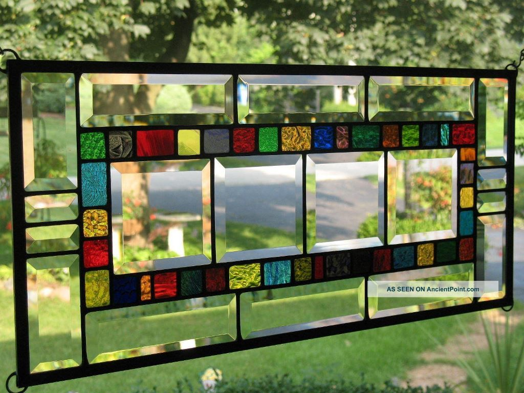 stained glass window film lowes