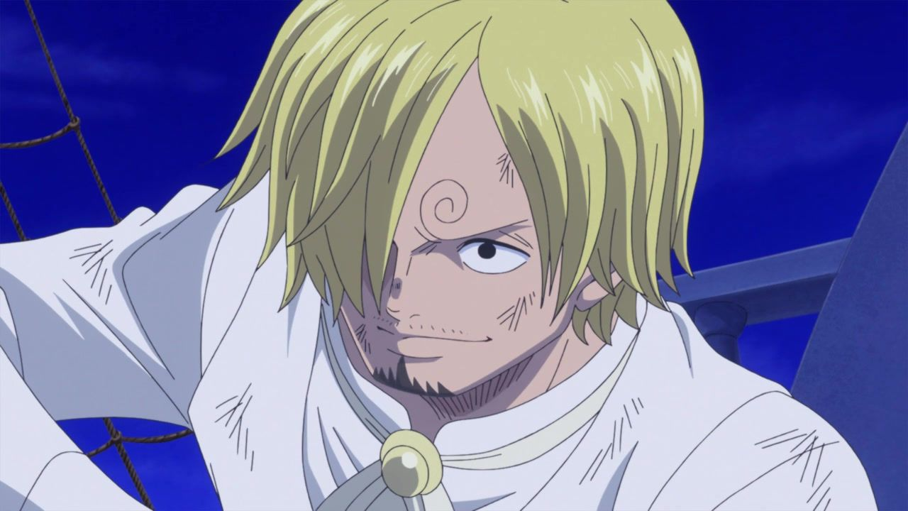Pin By J S 123 On Some Pics Anime One Piece Chapter Anime Images