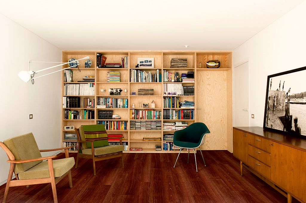 Looking For Home Office Flooring That Says U0027please, Step Into My Officeu0027?