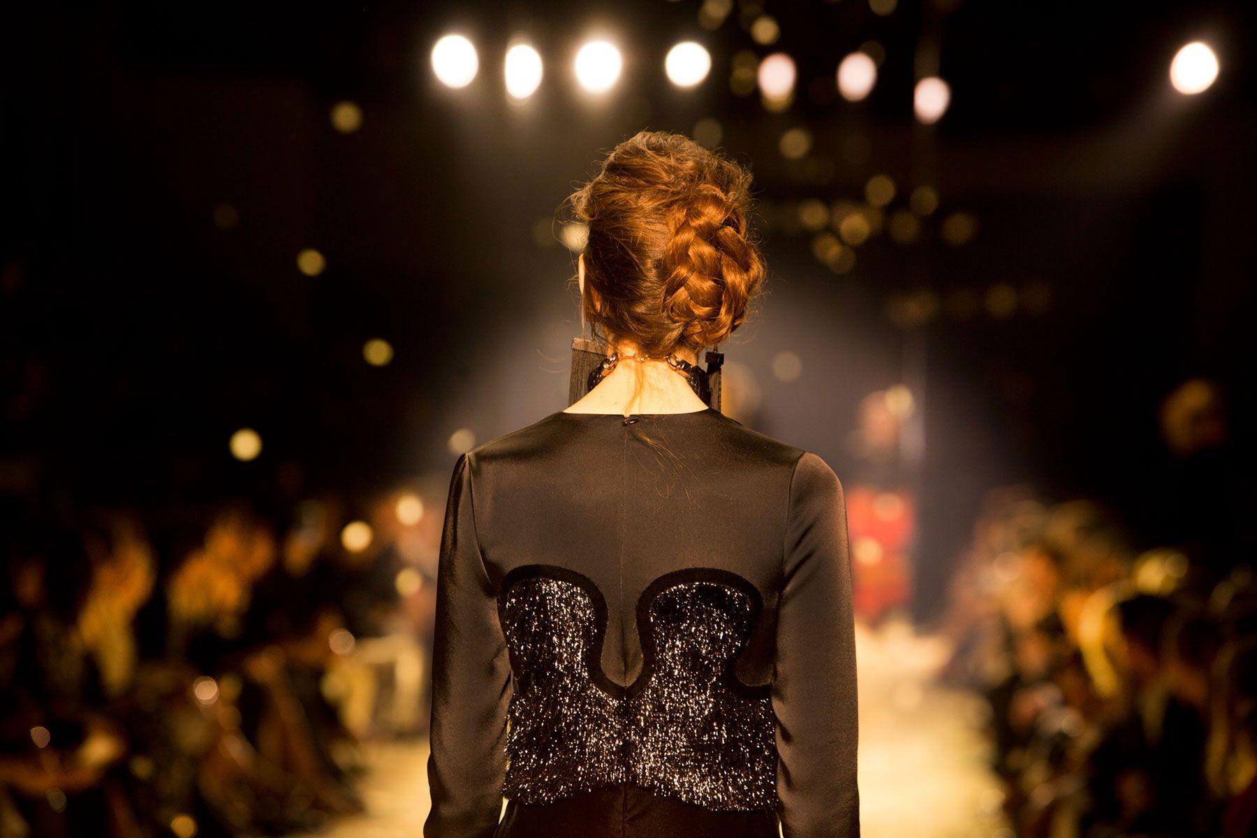 Tom Ford Fall 2015 RTW Backstage – Vogue