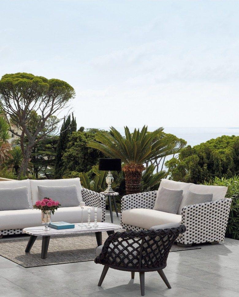 Sifas : le mobilier outdoor haut de gamme | Terrasses et ...