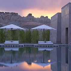 Amangiri Resort 1 Kayenta Road Canyon Point Utah 84741 0285 435