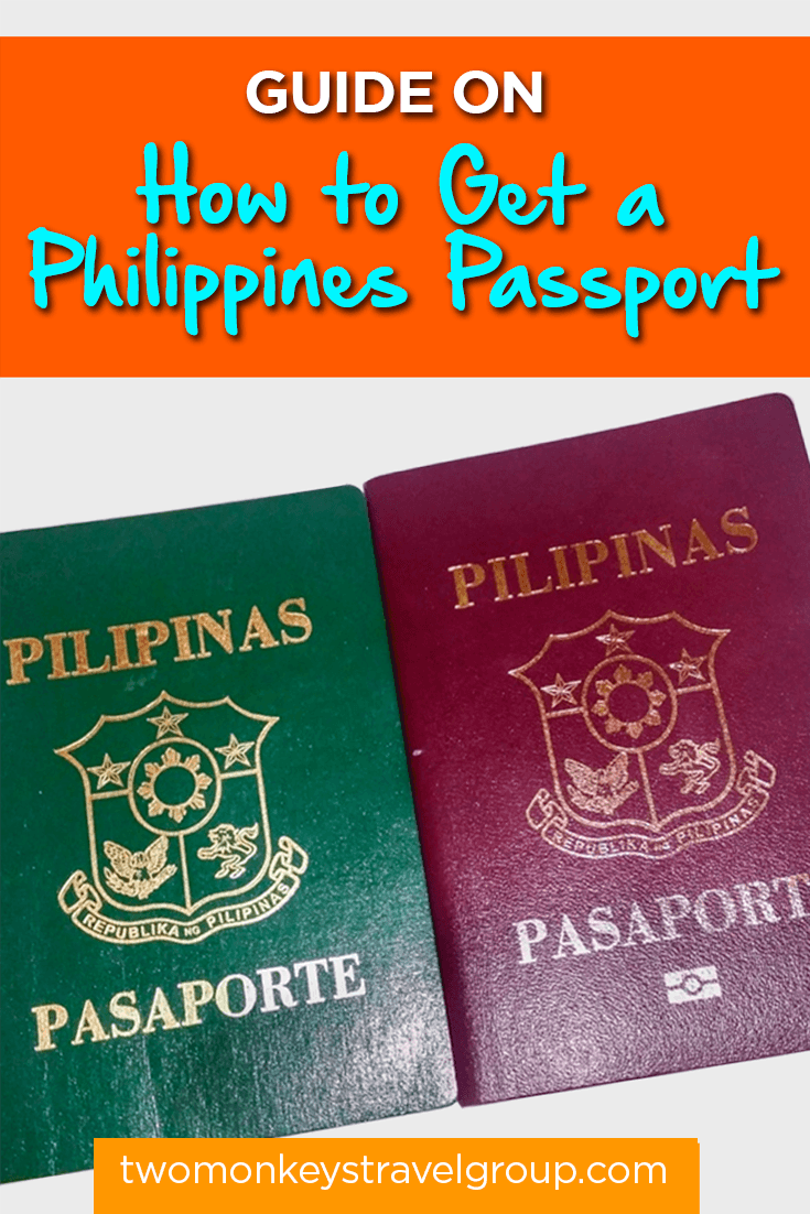 How to Apply for Philippines Passport in DFA? Requirements