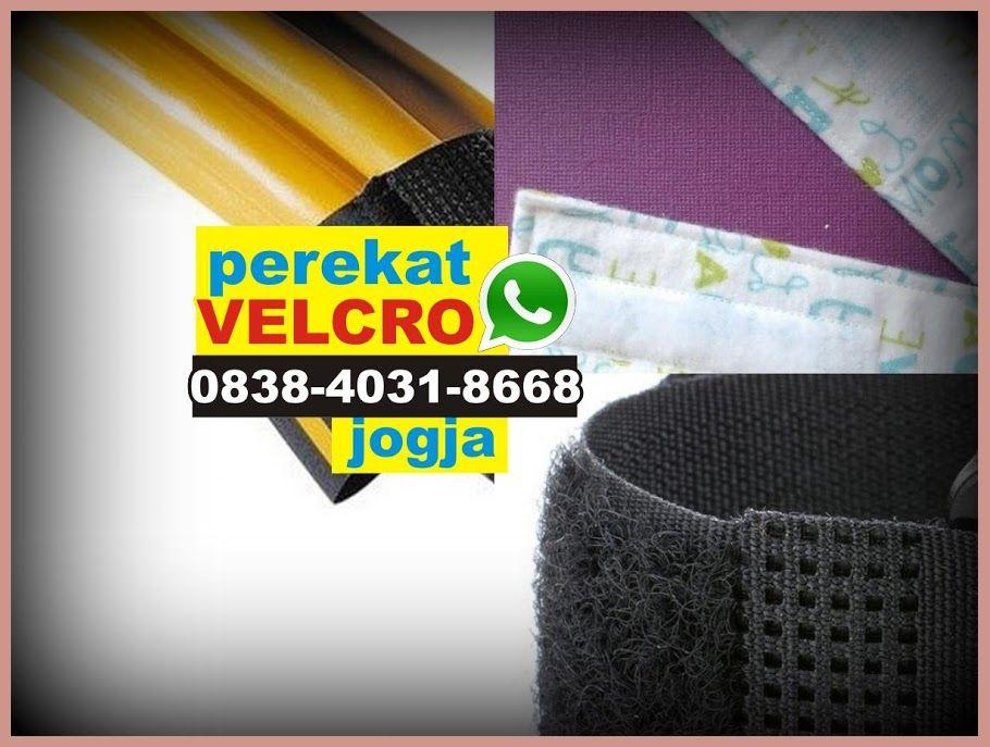 Pin Di Jual Perekat Velcro
