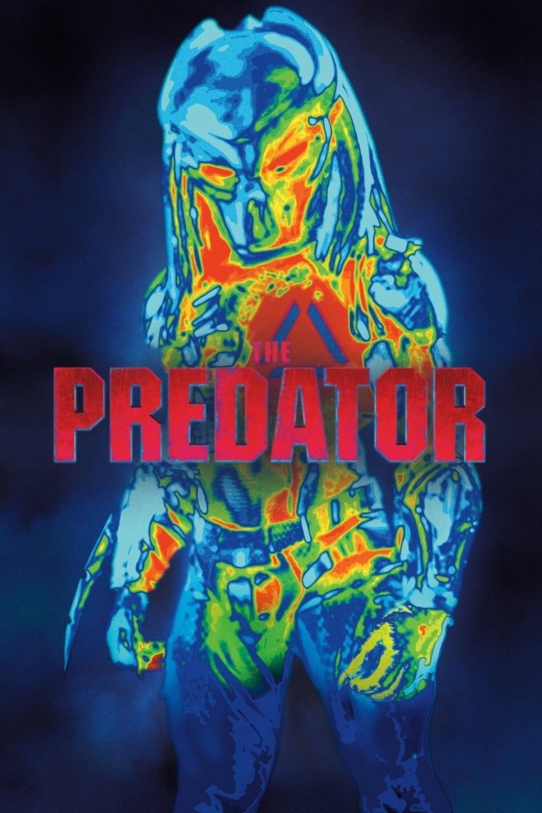 The Predator 2018 Dvdrip F U L Lmovie English Subtitle Hindi Movie